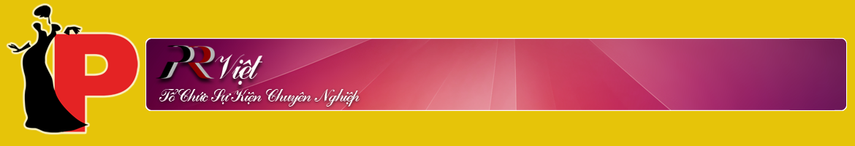 Chuyên trang Tổ Chức Sự Kiện PR Việt