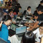Hình ảnh chương trình cộng đồng Taiwan Excellence Cares