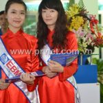 Hội chợ Việt Build tháng 07/2012