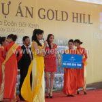 Lễ Động Thổ Dự Án Gold Hill