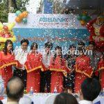 Lễ khánh thành trụ sở ABBANK Khánh Hội