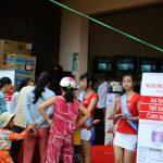Ngày hội mua sắm SUZUMO và Liêm Sang Tây Ninh