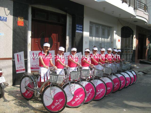 Roadshow Đào Hồng Đơn