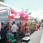Hình ảnh các gian hàng tại Catavil quận 2