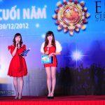 MC PR Việt dẫn chương trình sự kiện