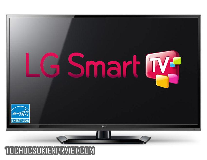 Cho thuê Tivi LCD Màn hình LED các loại
