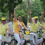 Roadshow tại khu vực Hà Nội