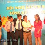 Tổ chức hội nghị tri ân khách hàng xi măng FICO Tây Ninh