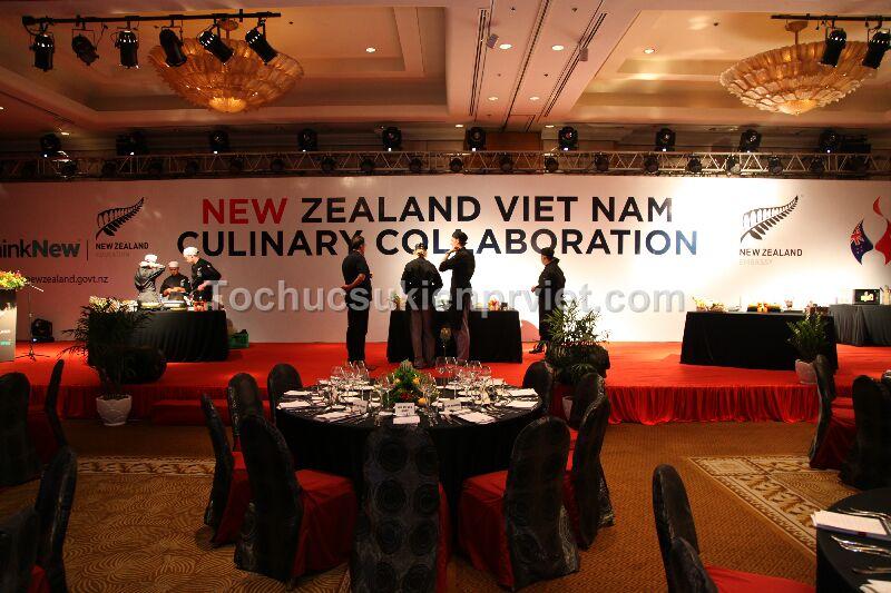 Tuần lễ văn hóa Newzealand