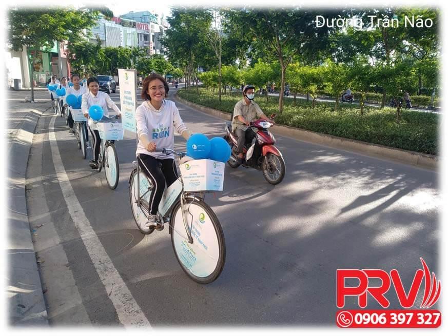 roadshow xe đạp