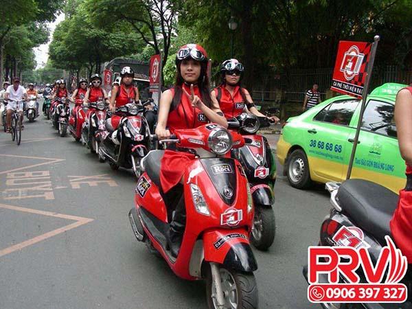roadshow xe máy là gì