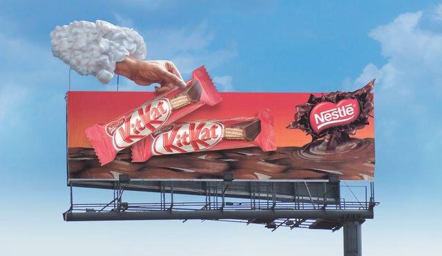 billboard ngoài trời
