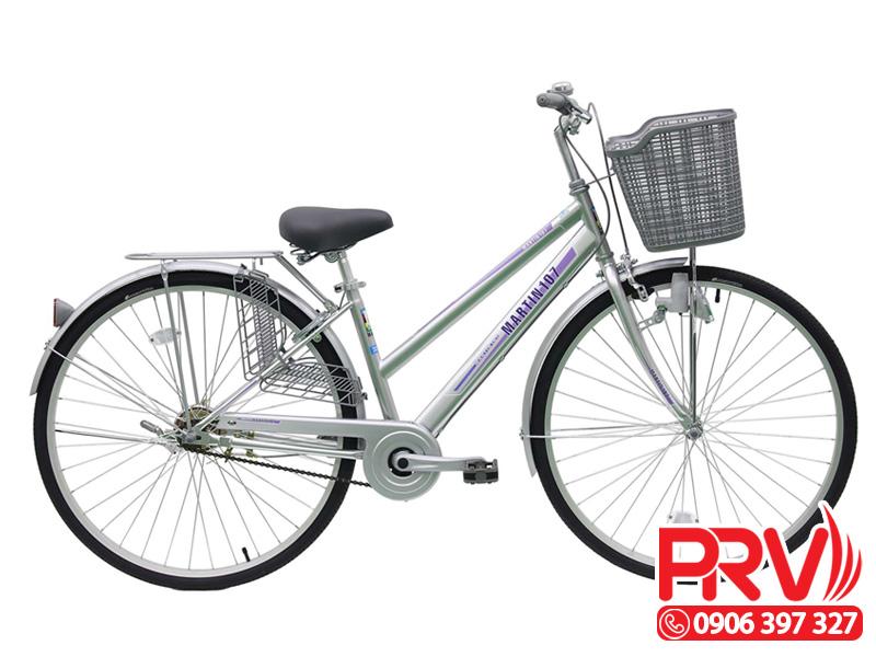 thuê xe đạp tphcm